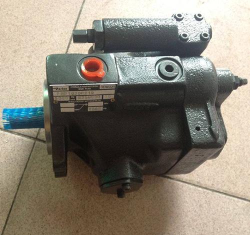 辽宁美国派克液压泵