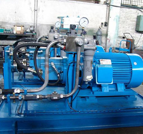 多功能液压泵