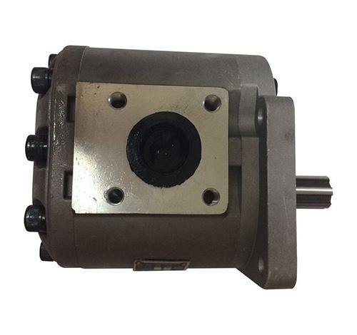 鞍山液压油泵