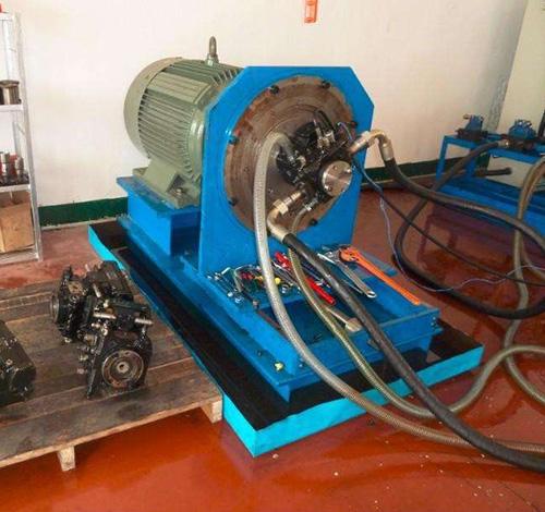 手动液压泵